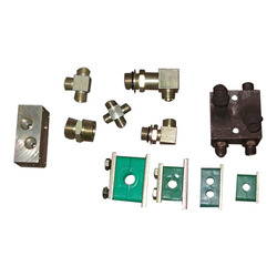 Hydraulic Fitting, Adaptor, Elbow, Tee, Benjo, PVC Pipe