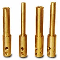 Buy Brass Electrical Pins