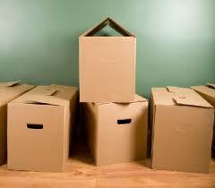 Buy Paper Corrugated Printed Boxes