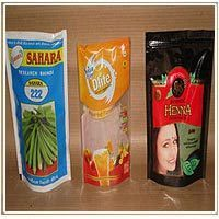 Buy Stand Up Pouches