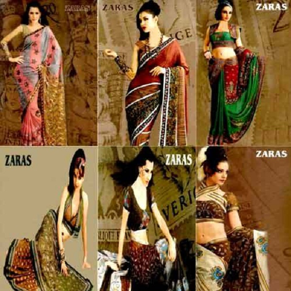 buy Designer Light Weight Sarees
