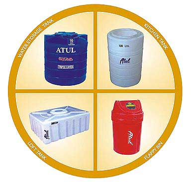 Buy Water Storage Tanks