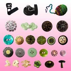 Buy Designer Buttons
