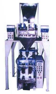 Buy Linear Weigher Packing Machine