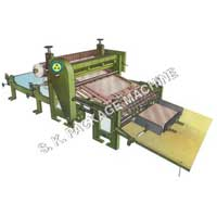 Buy Reel To Sheet Cutting with Jogging Attachment Machine
