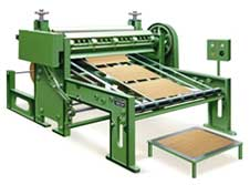 Buy Rotary Sheet Cutter with Gear System