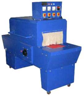 Buy Shrink Wrapping Machine