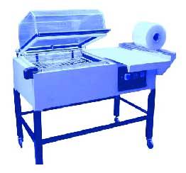 Buy Heat Shrink Chamber