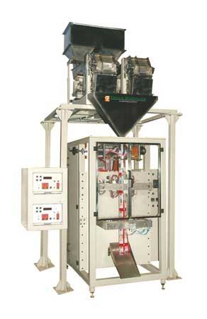 Buy Automatic Pouch Packing Machine