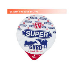 Buy Heat Sealable Films for Curd Cups