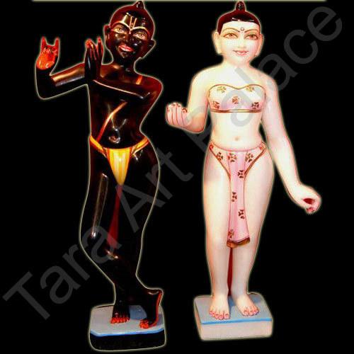 Buy Yamraj Marble Statue