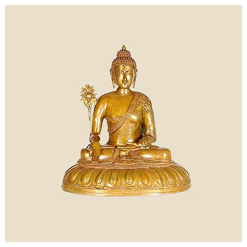 Buy Buddha-Carved Sculpture