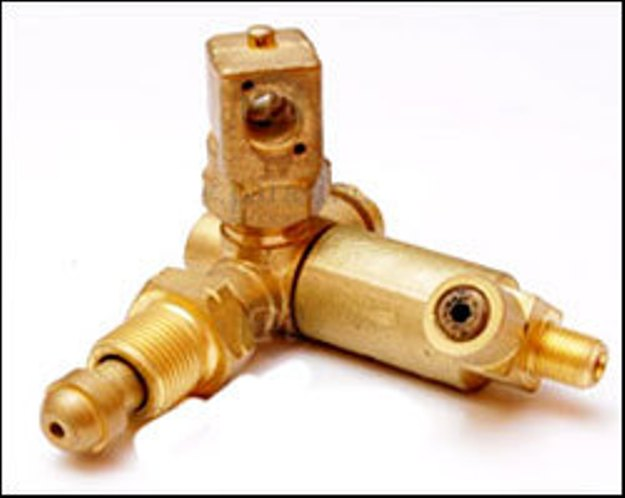 Buy Brass CNG Parts