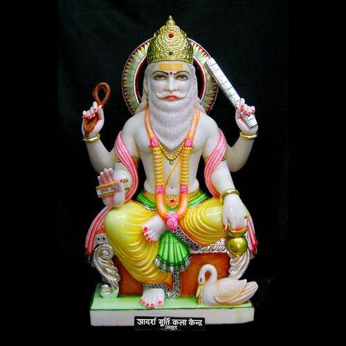 Buy Vishwakarma Statue