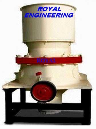 Buy Royal Hydraulic Cone Crushers