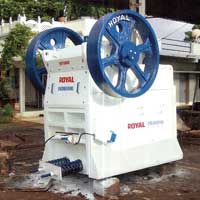 Buy Grease Type Jaw Crusher