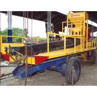 Buy Mobile Crushing Plant