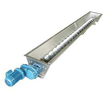 Buy Screw Conveyor System