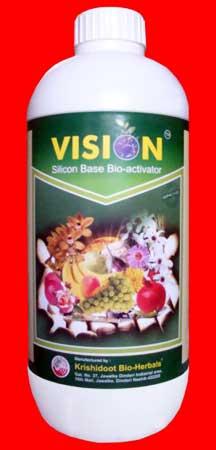Buy Organic Silica Vision