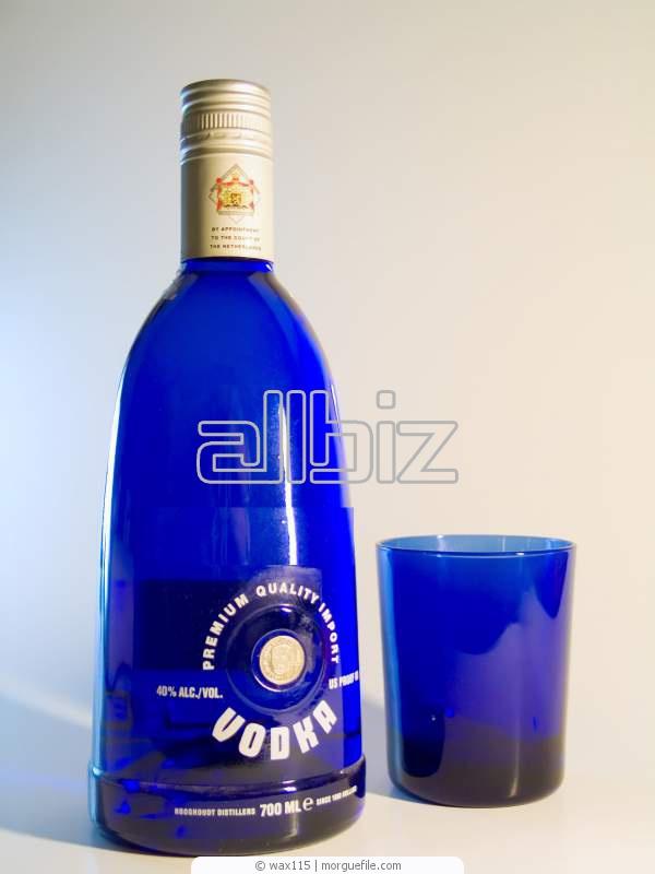 Buy Liquor and Spirit bottles