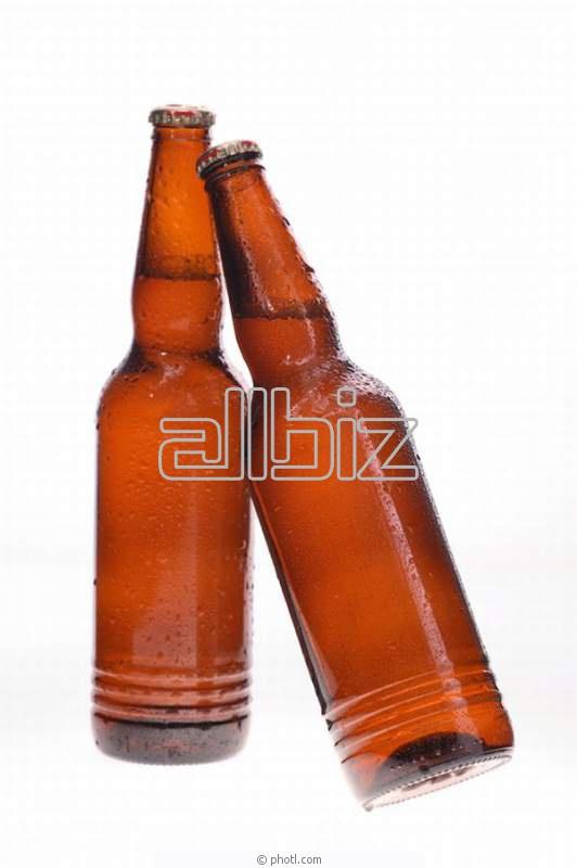 Buy Glass Beer Bottles