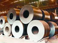 Buy Hot Roll Oiled Coils & Sheets