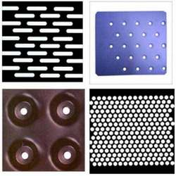 Buy Perforated Sheet