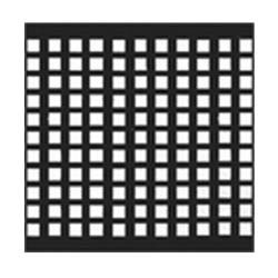Buy Heavy Metal Perforated Sheets