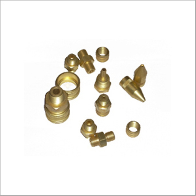 Buy Brass Gas Components