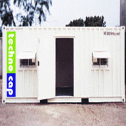 Buy Movable Bunk Houses