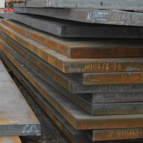 Buy Steel Plates ASTM A 516 Gr. 70