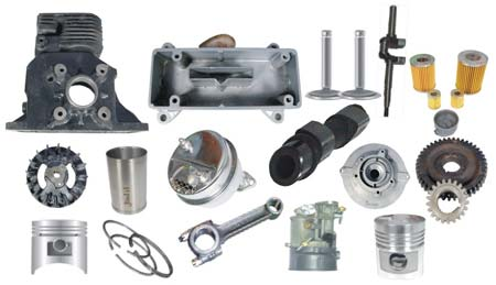 Buy Oil Engine Spares Parts