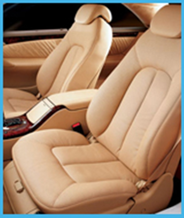 Buy Leather seat cover Stanley