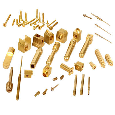 Buy Brass Electrical Parts