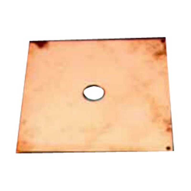 Buy Copper Earthing Plates