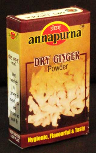Buy Dried Ginger Powder