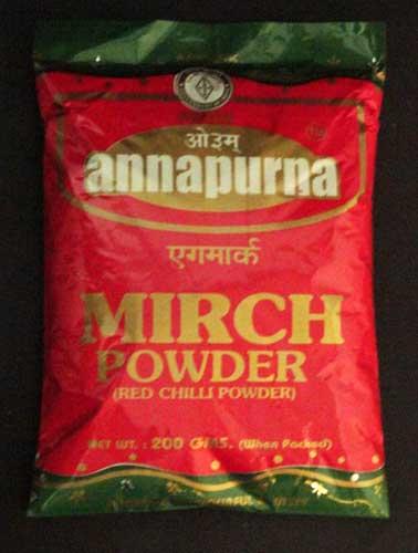 Buy Red Chilli Powder