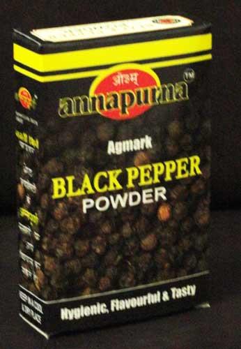 Buy Black Pepper Powder