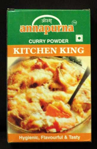 Buy Kitchen King Masala