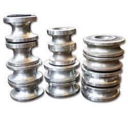 Buy Steel Tube Mills Spares Rolls