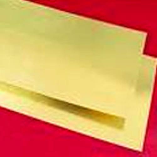 Buy Brass Sheet