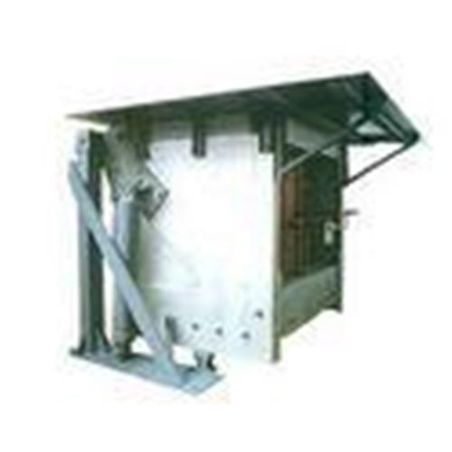 Buy Induction Furnace Crucibles Dura Line Yokeless Crucibles