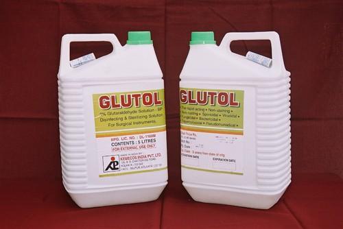 Buy Glutaraldehyde Solution