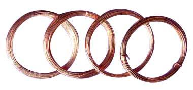 Buy Copper Coated Steel Wires