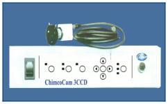 Digital Endoscopic Camera