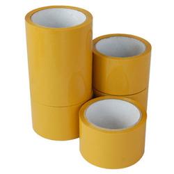 Buy Yellow BOPP Tapes