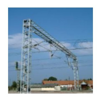 Buy Railway Electrification Structures