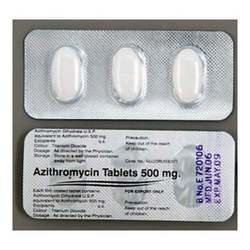 Azithromycin 500 mg prices