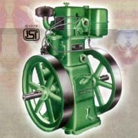 Buy Slow Speed Diesel Engine