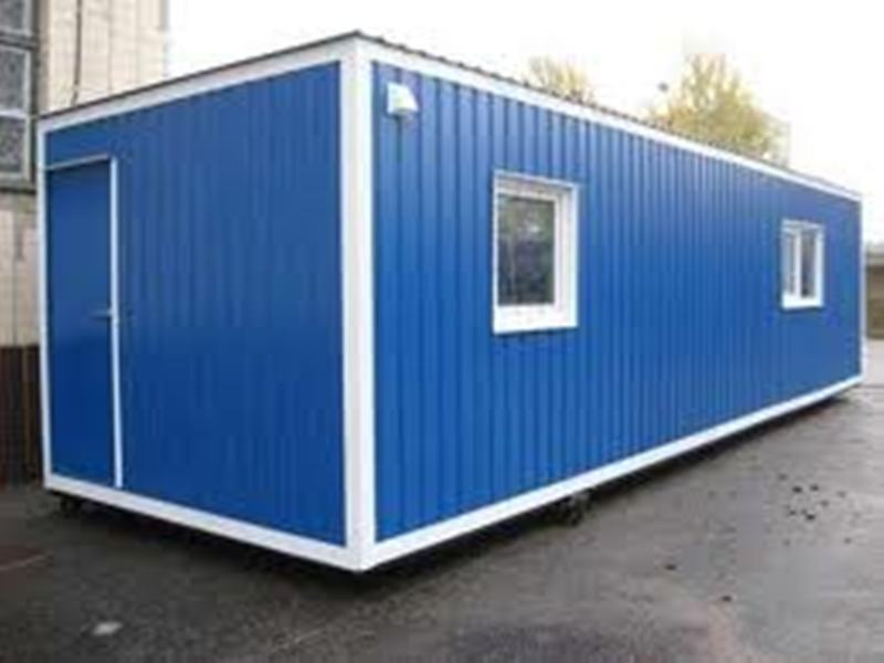 Buy Liftable Bunk House